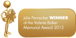 Valerie Baker Memorial Award 2014